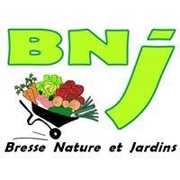Bresse Nature et Jardins - Jardins de Cocagne du Sougey