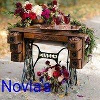 Novia's