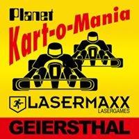 Erlebnispark Geiersthal Kart-o-Mania
