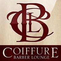 Coiffure Barber Lounge