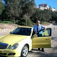 Taxi Athens Greece - T.A.G.