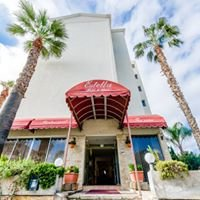 Estella Hotel & Apartments Limassol
