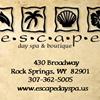 Escape Day Spa & Boutique