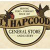 J.J. Hapgood General Store