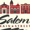 Stand Up For Salem - Salem Main Street