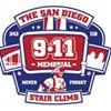 San Diego 9/11 Memorial Stair Climb