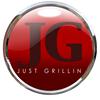 Just Grillin