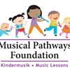 Musical Pathways Kindermusik and Music Lessons