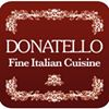 Donatello Italian Restaurant