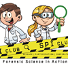 SPI Club - Science Participation Inspiration- Forensic Science in Action