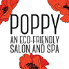 Poppy, An Eco-Friendly Salon