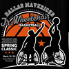 Dallas Jr. Wheelchair Mavericks