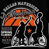 Dallas Jr. Wheelchair Mavericks