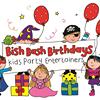 Bish Bash Birthdays