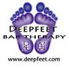 DeepFeet Bar Therapy - Ashiatsu Training and Barefoot Massage Training