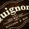 Quignon Kitchen & Bar Utrecht