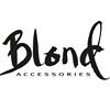 Blond Accessories
