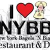 NYBB Restaurant & Deli
