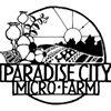 Paradise City Micro-Farm