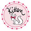 Kitten Retro Glamour