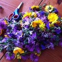 Flower Power Handmade