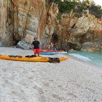 "Sea kayak pelion""."