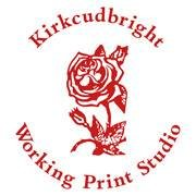 Kirkcudbright Working Print Studio