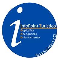 Infopoint Turistico Salerno - Associazione Lu.Ci.