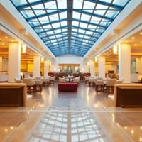 Alkyon Hotel Vrahati