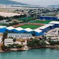 Αθλητικό Κέντρο Αγ. Κοσμά