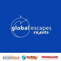 Global Escapes Travel Australia