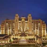 Fairmont - The Palm Jumeira, Dubai