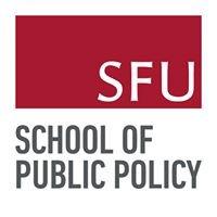 SFU School of Public Policy