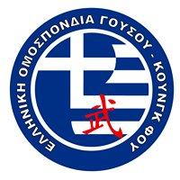 Ελληνική Ομοσπονδία Γουσου Κουνγκ Φου - Hellenic Wushu Federation