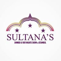 Sultana's Dinner and 1001 Nights Show
