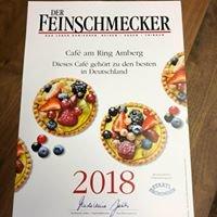 Cafe am Ring Amberg - Kempen am Niederrhein