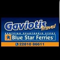 Gaviotis Travel and RENT A CAR MOTO ATV