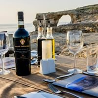 Azure Window Restaurant