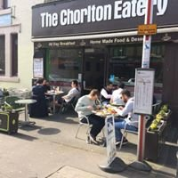The Chorlton Eatery