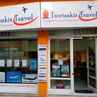 Tzortzakis Travel