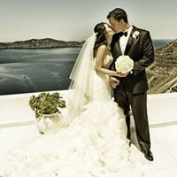 Kivotos of Aegean - Santorini Wedding Planners