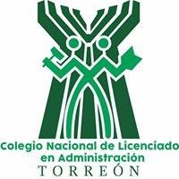 Colegio de Administradores y Gestores de la Laguna A.C.