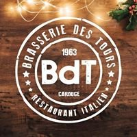 La Brasserie des Tours, Bdt
