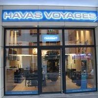 Havas Voyages Destinations Ailleurs