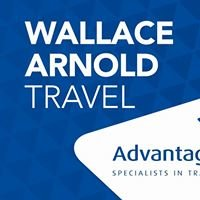 Wallace Arnold Travel York