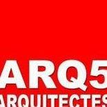 ARQ5 Arquitectes