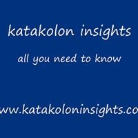 Katakolon Insights