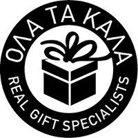 Ola ta kala - real gift specialists