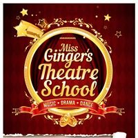 Miss Ginger's Theatre School