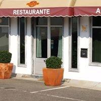 """Restaurante """"A Palmeira"""""""